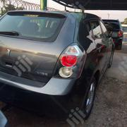 Pontiac Vibe 1.8L 2010 Gray | Cars for sale in Lagos State, Kosofe