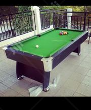 Brand New Original 8ft Snooker Table | Sports Equipment for sale in Nasarawa State, Lafia