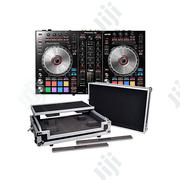 Pioneer DDJ-SR2 + Flight Case | Accessories & Supplies for Electronics for sale in Lagos State, Ojo