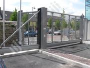 Tesotech Automatic Gate Installation In Badagry Lagos | Automotive Services for sale in Lagos State, Badagry