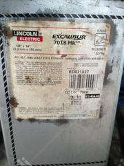 Lincoln Excalibur 7018   Other Repair & Constraction Items for sale in Lagos State, Lagos Island