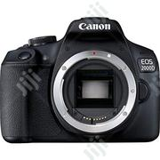 CANON EOS 2000D Camera | Photo & Video Cameras for sale in Abuja (FCT) State, Wuse 2