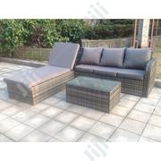 Outdoor Rattan Garden Furniture | Manufacturing Services for sale in Bayelsa State, Kolokuma/Opokuma