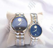 Exclusive Unisex Movado Wristwatch   Watches for sale in Lagos State, Lagos Island