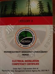 Electrical Installation Works   Building & Trades Services for sale in Abuja (FCT) State, Lokogoma