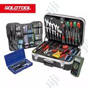 135pcs Comprehensive Engineer's Service Tools Kit | Hand Tools for sale in Lagos State, Amuwo-Odofin