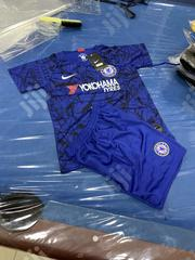Chelsea Jersey For Children | Sports Equipment for sale in Lagos State, Amuwo-Odofin