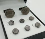 Original Cufflinks With Buttons | Clothing Accessories for sale in Lagos State, Lagos Island
