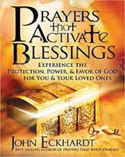 Prayers That Activate Blessings | Books & Games for sale in Lagos State, Oshodi-Isolo
