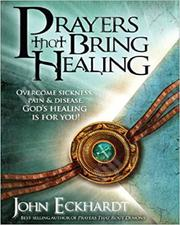 Prayers That Bring Healing | Books & Games for sale in Lagos State, Oshodi-Isolo