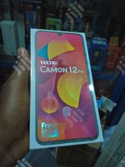 New Tecno Camon 12 Pro 64 GB Blue | Mobile Phones for sale in Lagos State