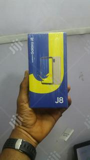 New Samsung Galaxy J8 32 GB | Mobile Phones for sale in Lagos State, Ikeja