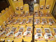 New 4 GB Yellow   Accessories for Mobile Phones & Tablets for sale in Anambra State, Onitsha