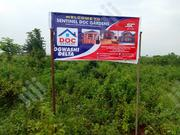 Plots of Land for Sale at Delta State With Survey Plan. | Land & Plots For Sale for sale in Delta State, Ndokwa East