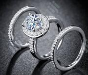Silver Engagement/Wedding Ring | Wedding Wear for sale in Abuja (FCT) State, Dutse-Alhaji