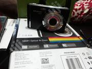 This Is Polaroid Is426 16MP Digital Camera With 4x Optical Zoom. | Photo & Video Cameras for sale in Lagos State, Ikeja