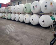 2.5 LPG Tank 5000 Litres (Gas Station Tank ) | Manufacturing Equipment for sale in Lagos State