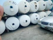 3.5 Tonnes LPG Tank - Cooking Gas Station Tank | Manufacturing Equipment for sale in Lagos State
