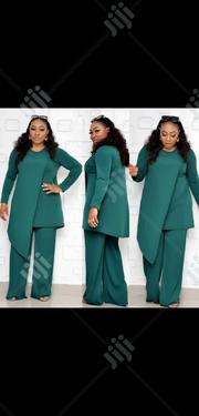 Ladies Formal Palazzo Trouser and Blouse | Clothing for sale in Lagos State, Lagos Island