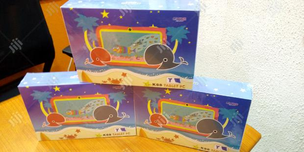 Archive: A-Touch K88 Children Tab