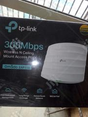 Tp Link Wireless N Ceiling Mount Access Point 300mbps Eap 115   Networking Products for sale in Lagos State, Ikeja