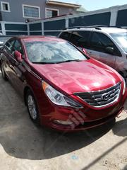 Hyundai Sonata 2014 Red | Cars for sale in Lagos State, Amuwo-Odofin