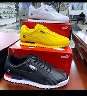 Puma X BMW Roma Sneakers | Shoes for sale in Lagos State
