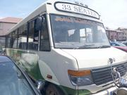 Mercedes Benz 814D Tokunbo | Buses & Microbuses for sale in Lagos State