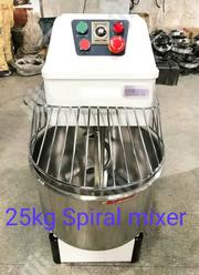 Spiral Mixer 25kg (60L) | Restaurant & Catering Equipment for sale in Lagos State, Ojo
