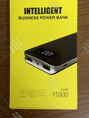 Original External Battery Charger Power Bank 11000 Mah With Display | Accessories for Mobile Phones & Tablets for sale in Enugu State, Enugu