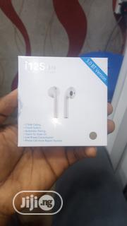 I12s Wireless Airpod | Headphones for sale in Lagos State, Ikeja