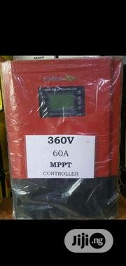 60ah 360volts Charge Controller | Solar Energy for sale in Lagos State, Ojo