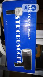 Stroboscope   Manufacturing Materials & Tools for sale in Lagos State, Ojo