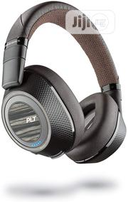 Plantronics Wireless Noise Cancelling Backbeat - Headphones | Headphones for sale in Lagos State, Ikeja