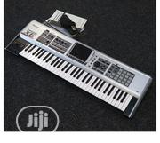 UK USED Roland Fantom X6 Synthesizer Workstation Keyboard | Musical Instruments & Gear for sale in Lagos State, Ikeja