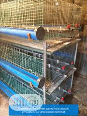 Broilers Poultry Battery Cages | Farm Machinery & Equipment for sale in Anambra State, Nnewi