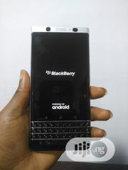 BlackBerry KEYone 32 GB Gray | Mobile Phones for sale in Lagos State, Ikeja