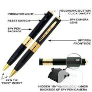 Spy Pen DVR Hidden Camera | Security & Surveillance for sale in Lagos State, Ikeja