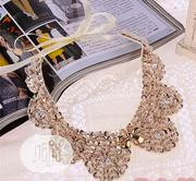 Choker Collar Necklace | Jewelry for sale in Lagos State, Lagos Island