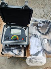 Megger Dlro10hd Digital Low Resistance Ohmmeter | Manufacturing Equipment for sale in Lagos State, Ojo