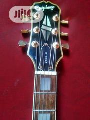 Epiphone (Gibson) Jazz Guitar | Musical Instruments & Gear for sale in Oyo State, Ibadan