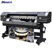 MIMAGE 6ft 1.8m Eco Solvent Large Format Printer | Printing Equipment for sale in Lagos State, Ikeja