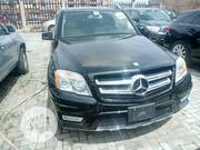 Mercedes-Benz GLK-Class 2011 350 Black | Cars for sale in Lagos State, Isolo