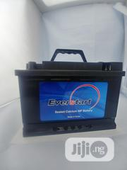 Everstart Car Battery | Vehicle Parts & Accessories for sale in Lagos State