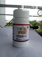 Are You Tired of Ulcer Pains? Get Mebo GI Vital for Permanent 100%Cure | Vitamins & Supplements for sale in Niger State, Chanchaga