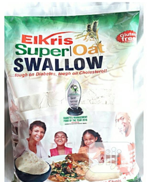 Oat Meal Swallow