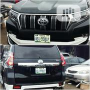 Toyota Prado 2010 Upgraded To 2018 | Automotive Services for sale in Lagos State, Mushin