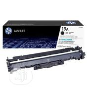 HP Genuine 19a (Cf219a) Black Image Drum Unit   Computer Accessories  for sale in Lagos State, Ikeja