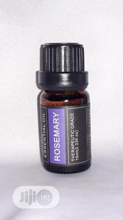 Rosemary Essential Oil -10ml | Bath & Body for sale in Lagos State, Ikotun/Igando