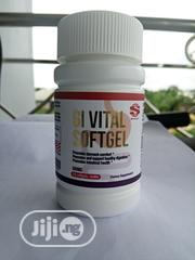 GI Vital Softgel Permanent Cure for Ulcer in 15 Days, Safe and Natural | Vitamins & Supplements for sale in Akwa Ibom State, Ibesikpo Asutan